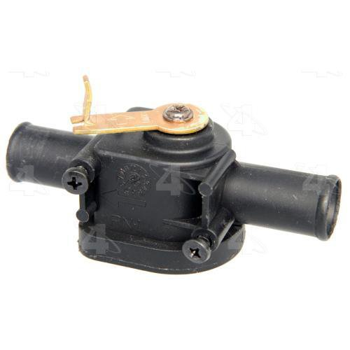 HVAC 4 Seasons 74827 Cable Operated Non-Bypass Pull to Open Heater Control Valve