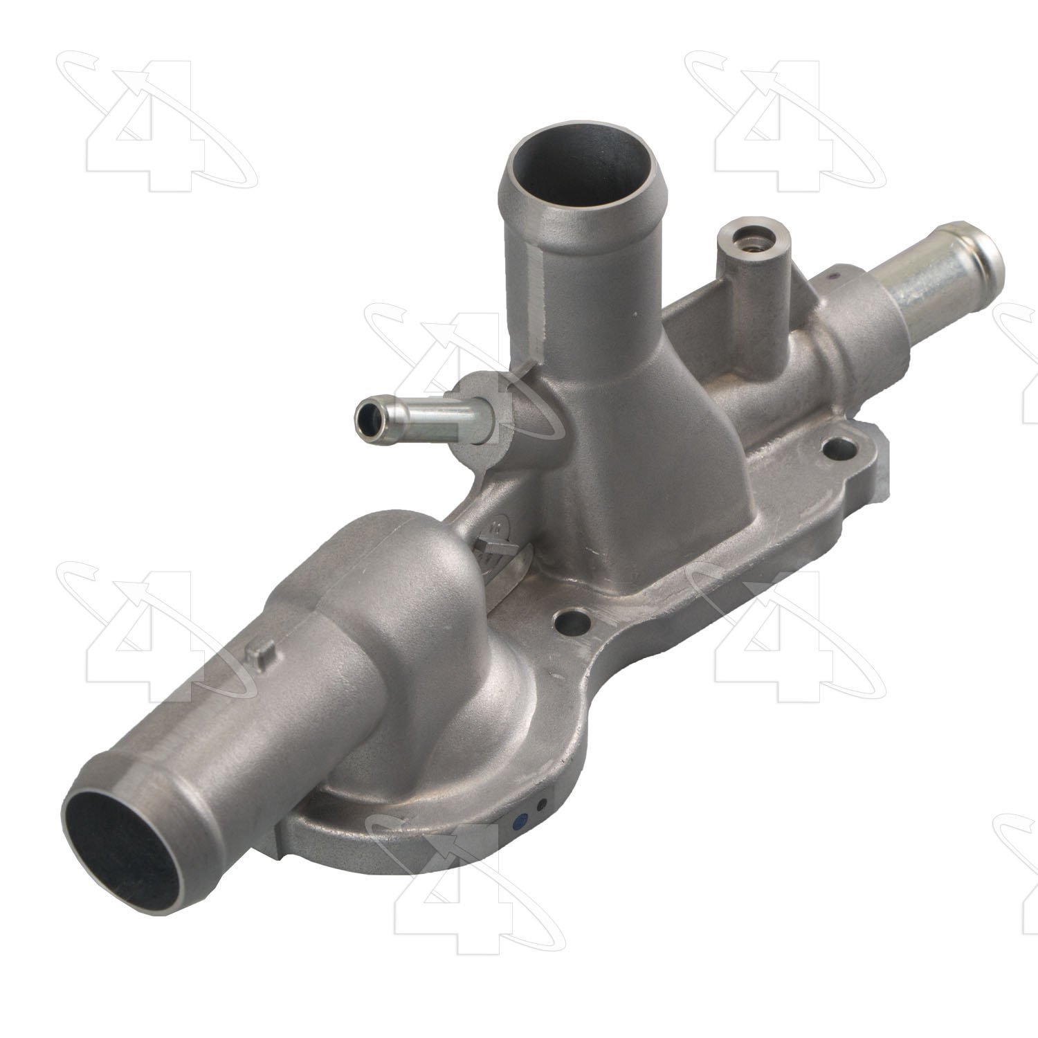 Four Seasons Engine Coolant Water Outlet 86137 Ebay