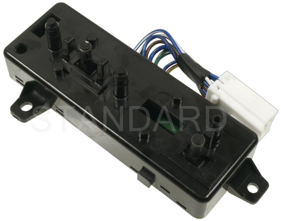 SMP Power Seat Switch PSW14