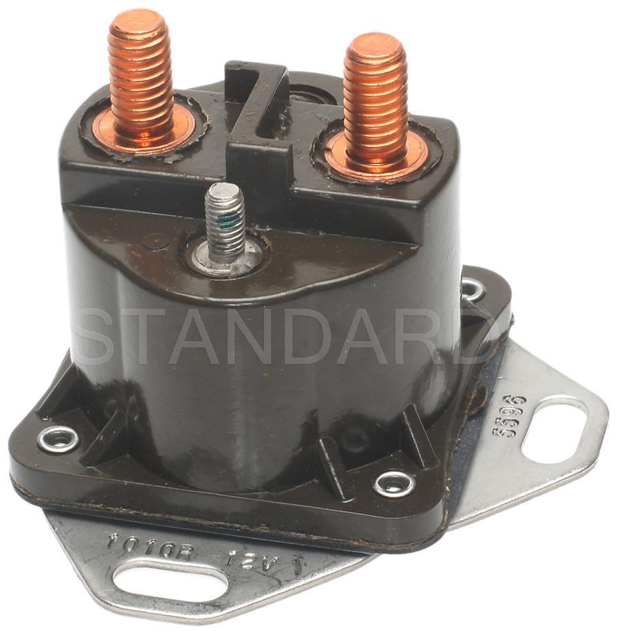 Starter Solenoid Standard SS589T