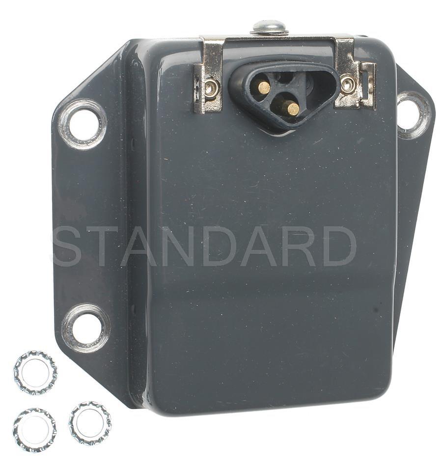 Voltage Regulator Standard VR125T