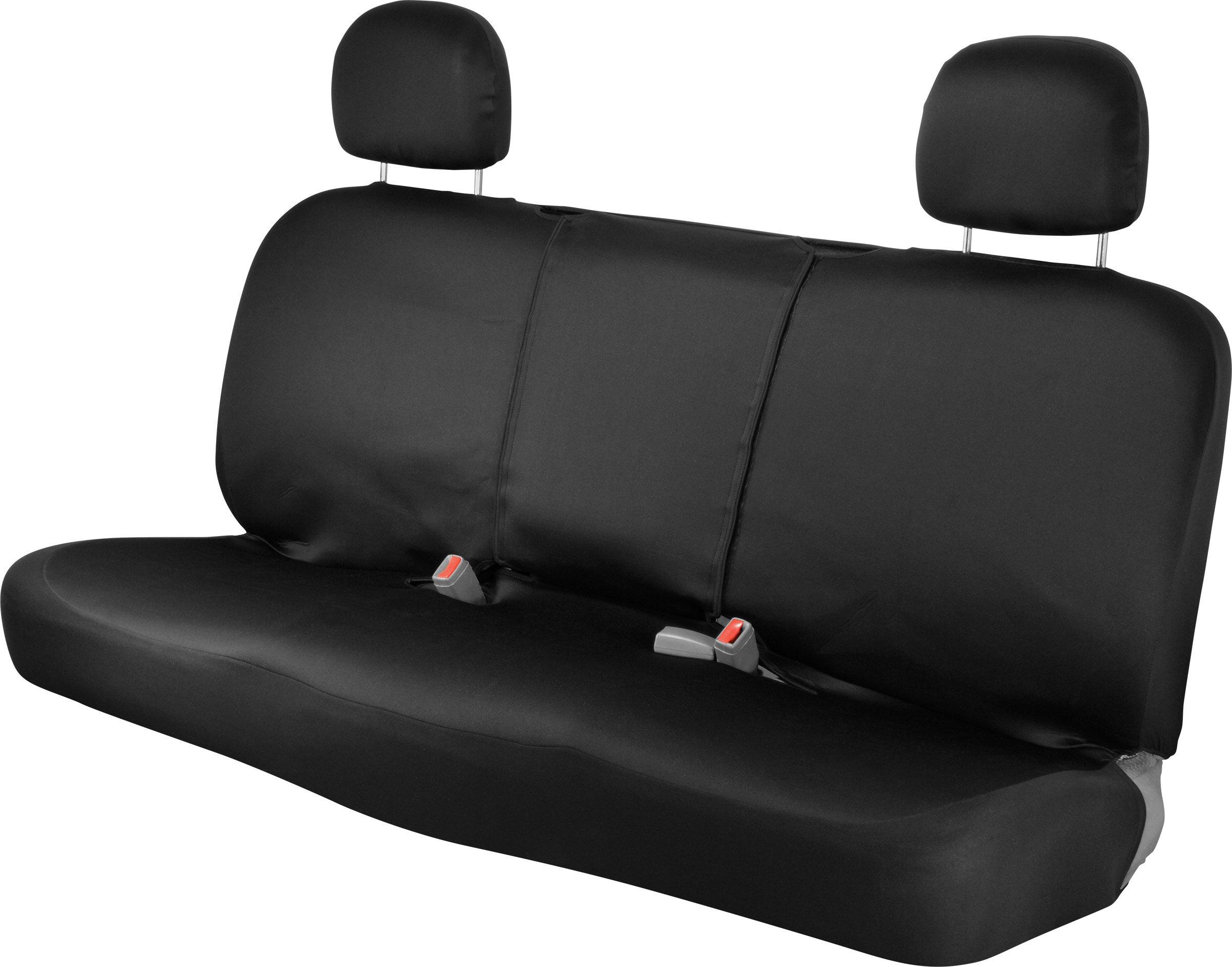 Awe Inspiring Details About Body Glove Bench Seat Cover Black 70332 9 Spiritservingveterans Wood Chair Design Ideas Spiritservingveteransorg