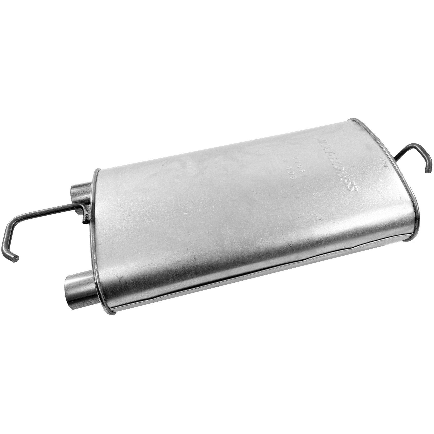 Walker 53469 Quiet-Flow Stainless Steel Muffler