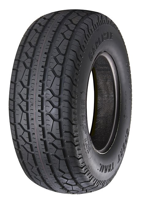ST205//75D14 LRC Carlisle Sport Trail LH Bias Trailer Tire