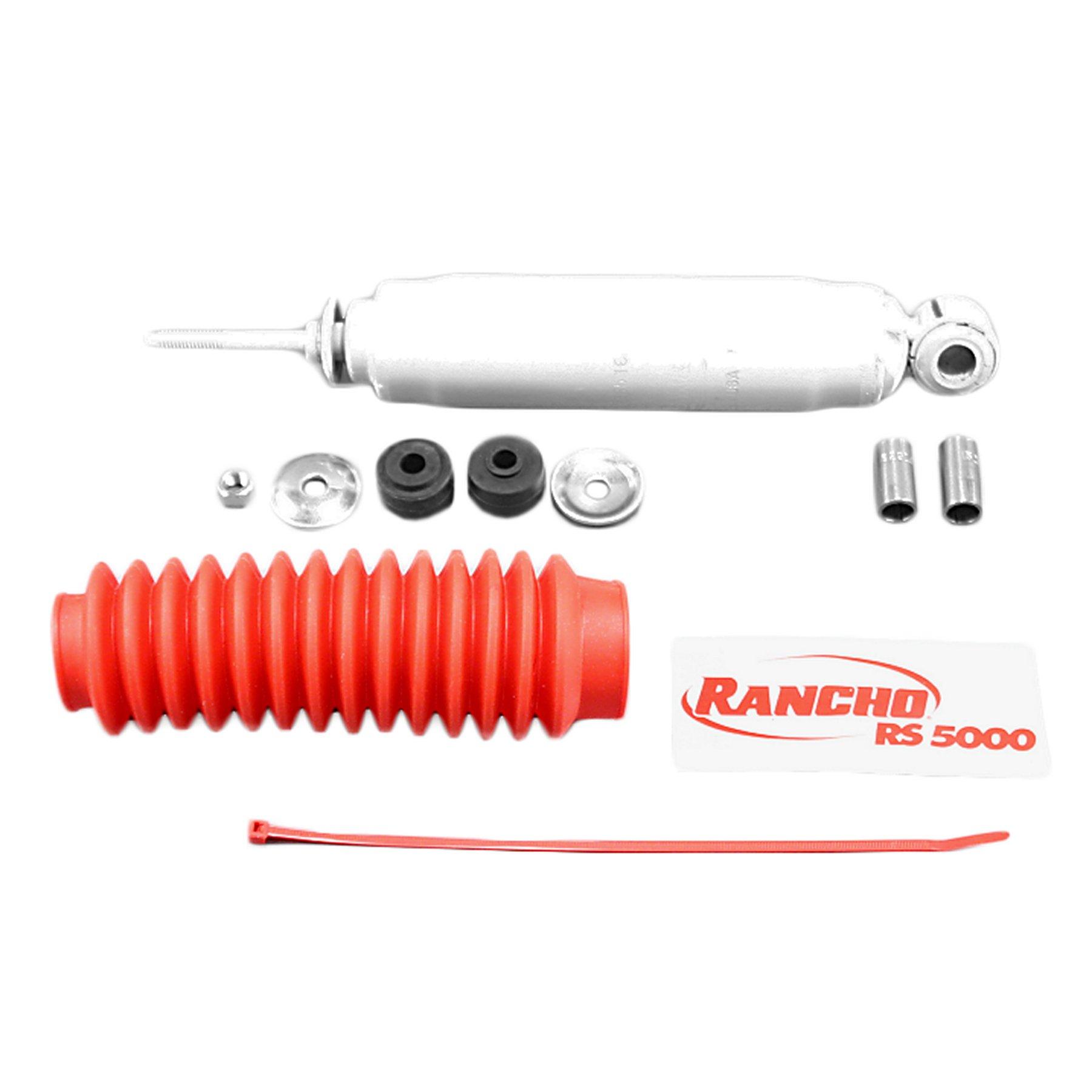 Rancho RS5125 RS5000 Series Shock