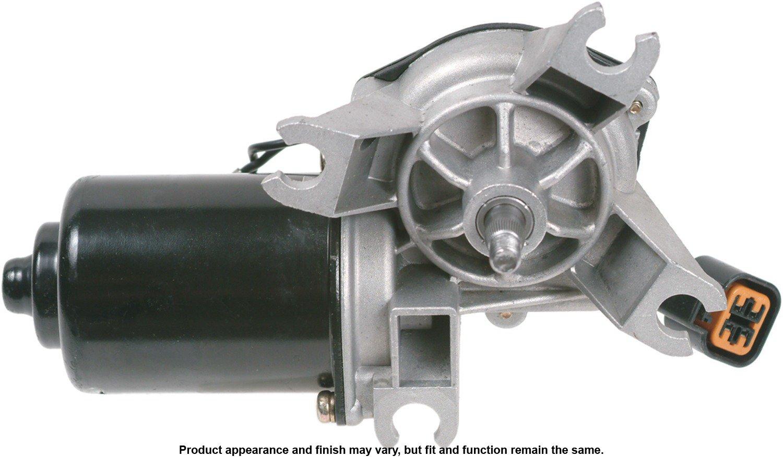 A1 Cardone 40-2068 Remanufactured Wiper Motor
