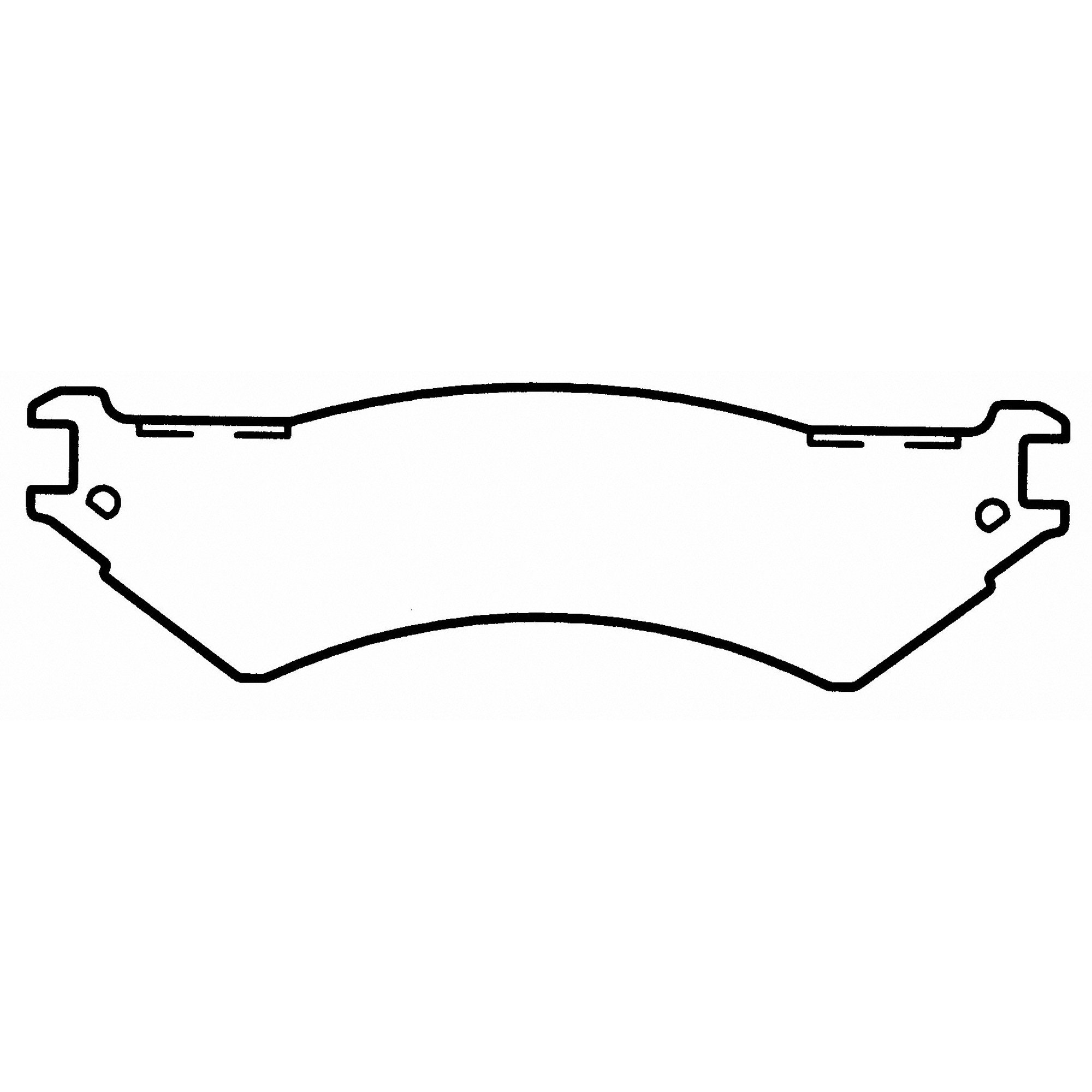 Buick Riviera 2 Door Hardtop 6 Bow Acme Auto Headlining 64-1113-TIE770 Black Replacement Headliner