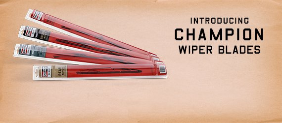 Shop Windshield Wipers At Pep Boys