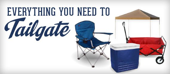 Everything You ed To Tailgate