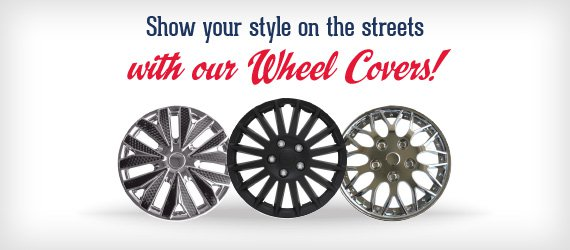 Shop Wheel Covers at Pep Boys