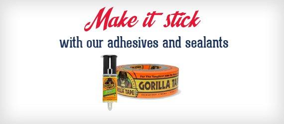 Shop Pep Boys Adhesives and Sealants