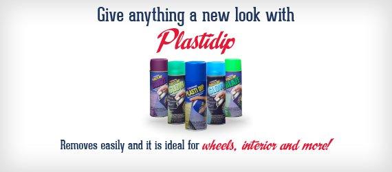 Paint Plasti Dip