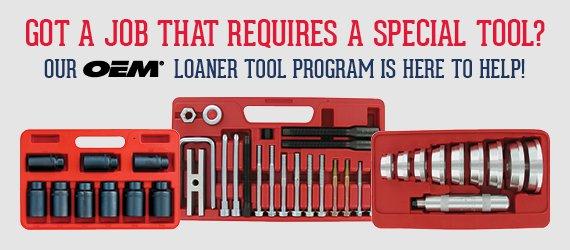 Tools OEM Program