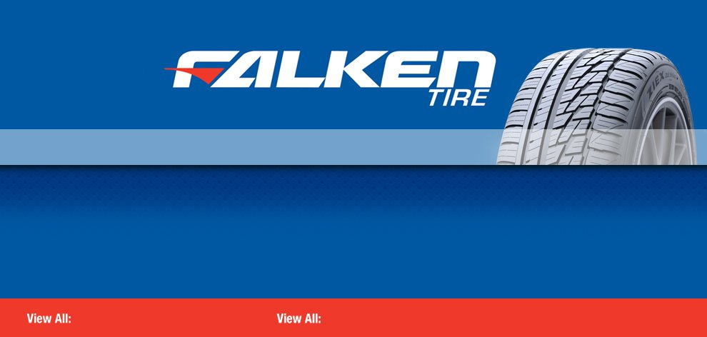 A Subsidiary Of Sumitomo Rubber Industries Falken Is Leader In Ultra High Performance Light Truck