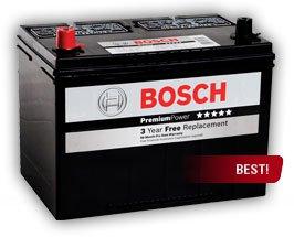 Bosch Premium Plus
