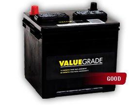 Valuegrade General Purpose