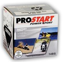 Prostart® Motorcycle & Power Sport Battery