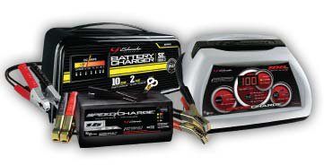How To Charge Your Car Battery Diy Battery Charging Pep Boys